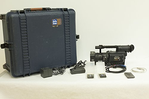 Panasonic AG-HVX200 P2 HD Camcorder (Panasonic Dvc Pro compare prices)