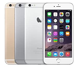 Apple 64GB iPhone 6 SIM-Free Smartphone - Silver