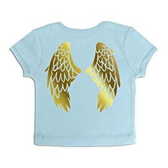 Golden Angel Costume Baby T-shirt
