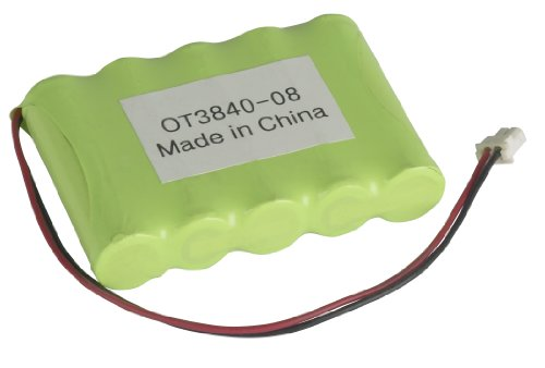 OTC 3840-08 Ni-MH Rechargeable Battery Pack for OTC 3840 Scope