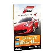 Post image for 12 + 2 Monate Xbox Live Gold + 5 Arcade Spiele für 35€ *UPDATE*
