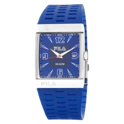 Fila Men's 315-09 3 Hands Grand Prix Watch