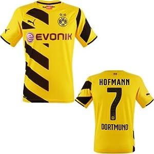 BVB Hofmann À domicile en 2015, XXXXXL