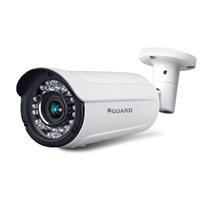 IBALL iB-IPB132P 1.3MP HD IR Bullet IP Camera