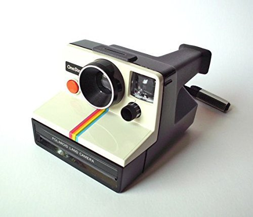 Polaroid OneStep SX-70
