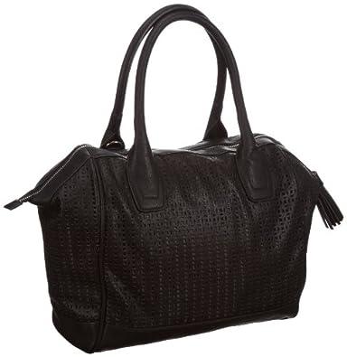 betty barclay selma handbag womens black schwarz black size 50x28x15 cm b x h x t amazon. Black Bedroom Furniture Sets. Home Design Ideas