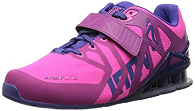 Womens Inov  Lifting Shoes