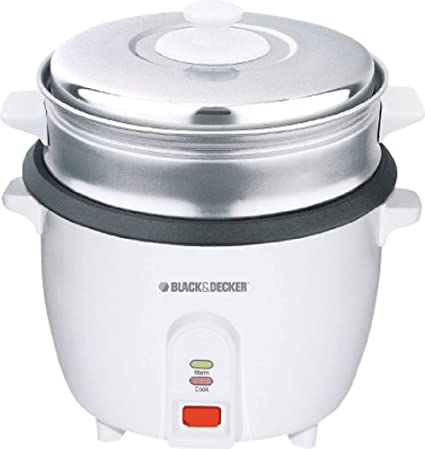 Black & Decker RC 35/ RC 1810 1.8 L Electric Cooker