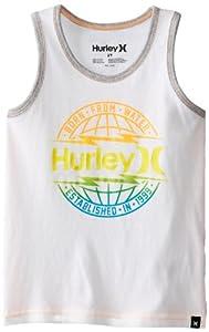 Hurley Boys 2-7 Global Tank Toddler by Hurley