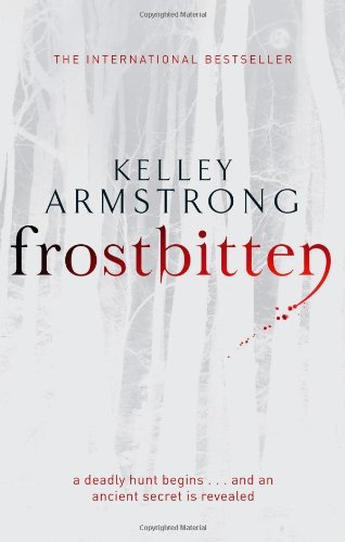 Frostbitten (Otherworld)