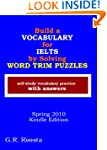 Build a Vocabulary for IELTS by Solvi...