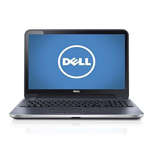 Dell Inspiron 15 - 5547 15.6 Inch Laptop (Intel Quintessence i7-4510U Processor, 16GB DDR3, 1TB HDD, Fullest extent HD 1920x1080 Touchscreen, Windows 8.1, Moon Silver-toned)