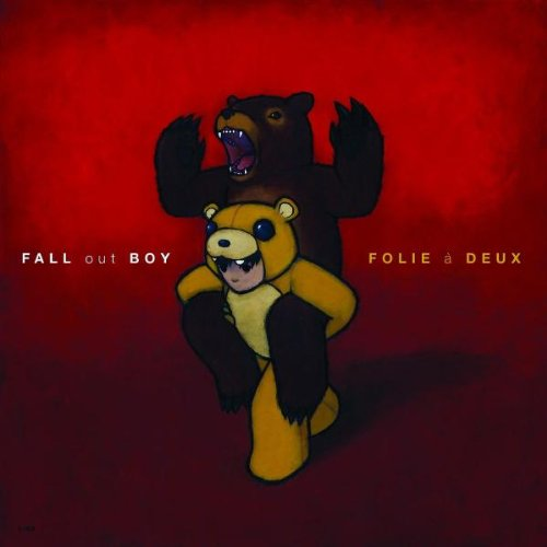 Chicago Is So Two Years Ago by Fall Out Boy