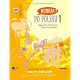 Hurra!!! Po Polsku: Student's Workbook, Vol. 1 (Book & CD)by M. Malolepsza