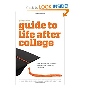 Gradspot.com's Guide to Life After College (9781935707233)
