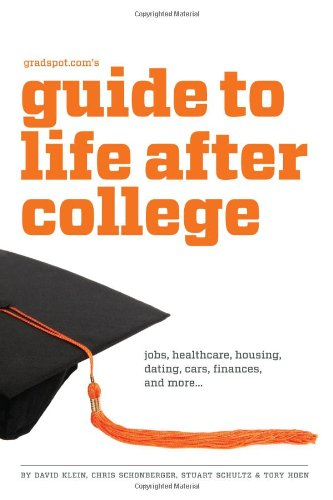 life after college book pdf