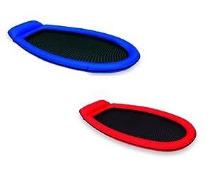 gonflable avec fond en filet pour piscine: Jeux et Jouets
