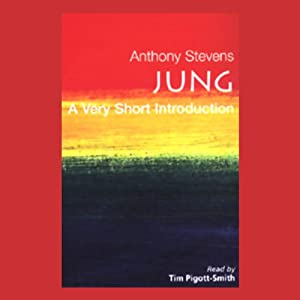 Jung: A Very Short Introduction | [Anthony Stevens]