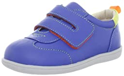 See Kai Run Shep Oxford (Infant/Toddler),Blue,3 M US Infant