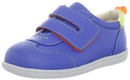 See Kai Run Shep Oxford (Infant/Toddler),Blue,3 M US Infant