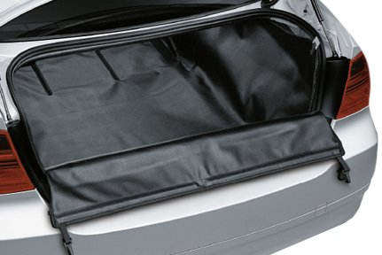 BMW Genuine Protective Safety Boot Luggage Cover/Liner (51 47 0 409 319)