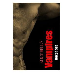 Vampires: Boxed Set