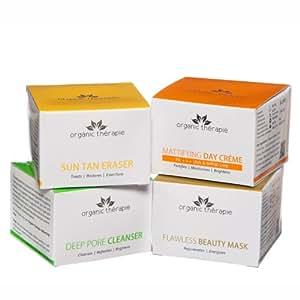 Organic Therapie Organic Therapie Alluring Skin Combo