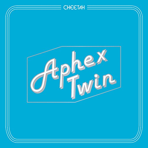 Cheetah EP [輸入盤アナログ + ダウンロード・コード] (WAP391)_286 [Analog]