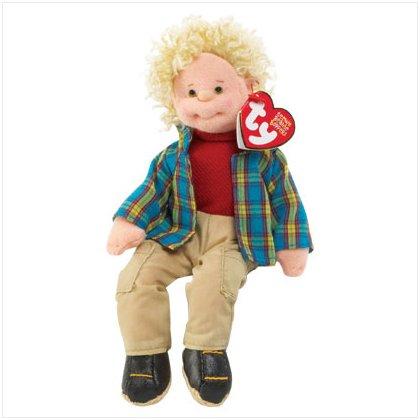 Teenie Beanie Bopper - Rugged Rusty - Buy Teenie Beanie Bopper - Rugged Rusty - Purchase Teenie Beanie Bopper - Rugged Rusty (SunRise, Toys & Games,Categories,Stuffed Animals & Toys,Animals)