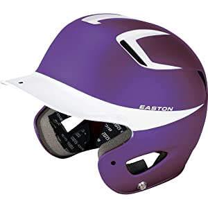 Buy Easton Senior Natural Grip 2Tone Batting Helmet by Easton