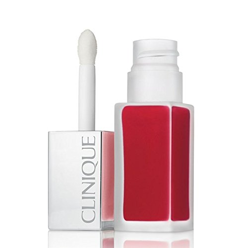 Pop liquid matte lip colour + primer - rossetto liquido mat 02 flame pop
