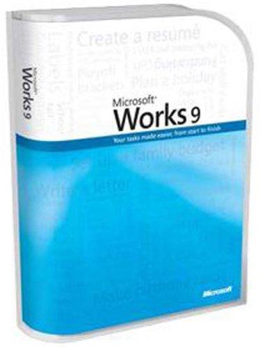 Microsoft Works 9.0