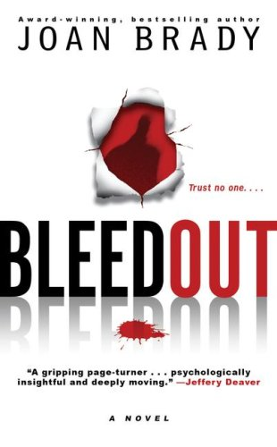 Image for Bleedout : A Novel