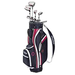 Cleveland Golf Bloom MAX Navy Box Set by Cleveland Golf