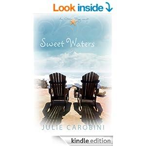 Sweet Waters (An Otter Bay Novel)