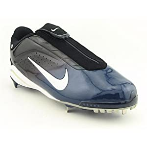 Nike Air Zoom Flash SP Mens Size 16 Blue Synthetic Baseball Cleats Shoes