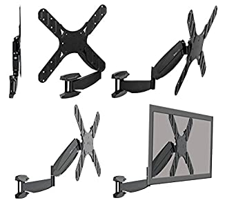 Great buy for  Sandstrom SFMGM14 Easy Glide Cantilever TV Wall Mount / Bracket