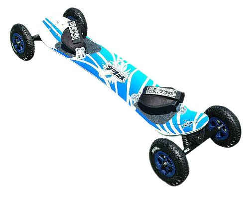 Eolo-Sport RKB R3 40-Inch Mountainboard