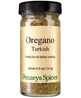 Turkish Broken Leaf Oregano by Penzeys Spices