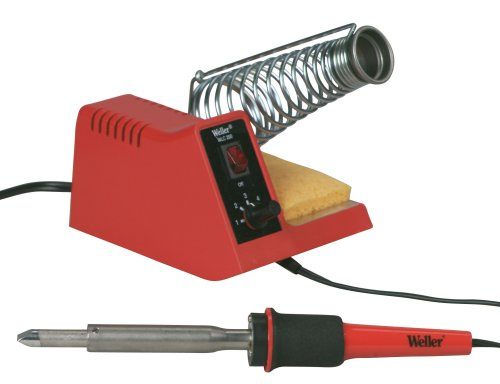 Black Friday Weller WLC200 80-Watt Stained Glass Soldering Station Deals