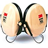 3M Peltor Optime 95 Earmuffs, Hearing Conservation (Pack of 1)