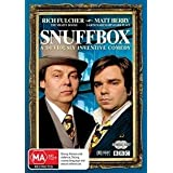Snuff Box 2-DVD Set ( Snuffbox )by Matt Berry