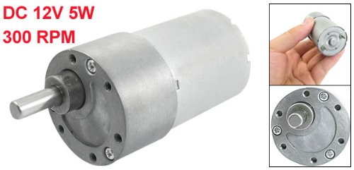 300 rpm dc 12v 2 4whigh torque gear box electric speed for 300 rpm high torque dc motor