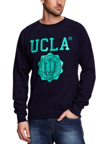 UCLA Lauther Men's Sweatshirt Peacoat X-Large