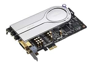 Asus Xonar Xense Premium Gaming Audio Set (Acoustics Powered by Sennheiser)