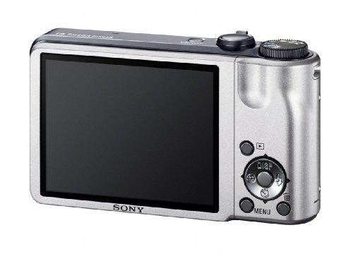 Sony Cyber-shot DSC-H55 14.1MP