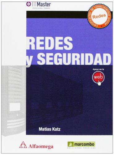 REDES Y SEGURIDAD descarga pdf epub mobi fb2