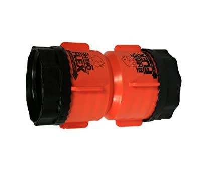 Camco RhinoFLEX Straight Coupler