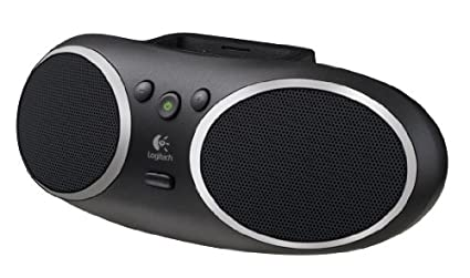Logitech S125 Portable Ipod Speaker