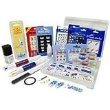 Nailart Starter Set 31-teilig - Spar-Set